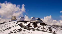 Mauna Kea visitors center
