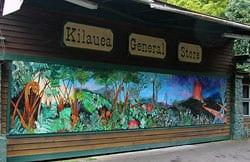 Volcano Village Market