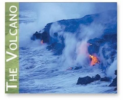 Home - The Volcano